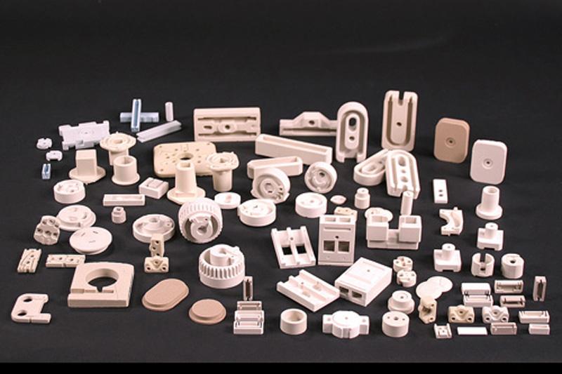 Associated Ceramics - Ceramic Electrical Insulators